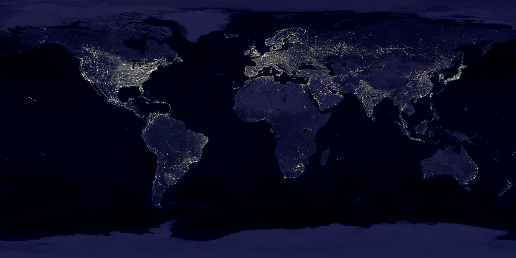 nasa earth data - photo #19