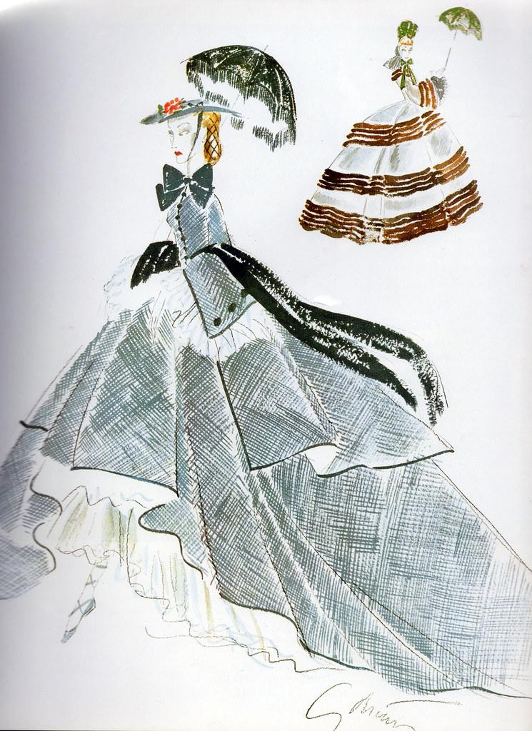 Best Costume Design Academy Awards