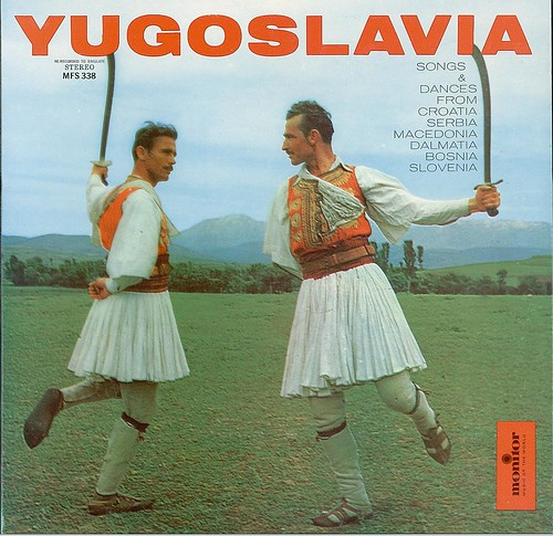 Yugoslav monitor Sava