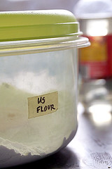 US flour | by David Lebovitz