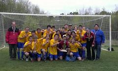 Boys Soccer 0405