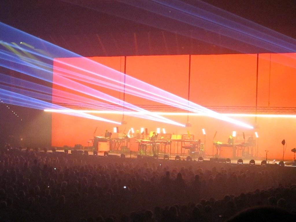 The Acid Tour