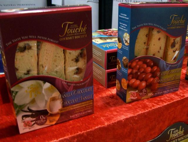 Touche Touche Bakery Premade Cakes