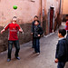 Morocco - Marrakech:The Beautiful Game