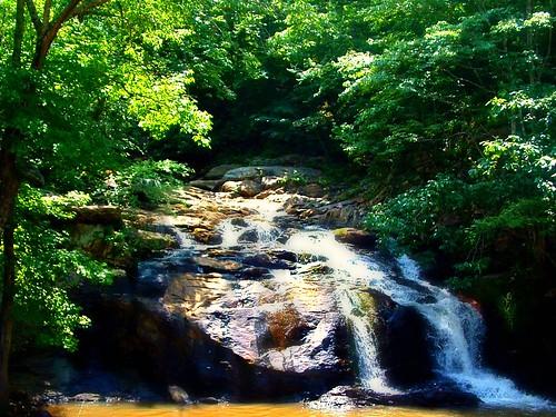 Cochran Mill Park Palmetto Georgia