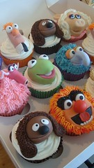 muppets1 | by Cupcake Occasions uk