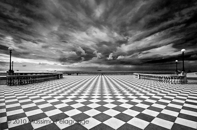 Livorno - Terrazza mascagni | Winter Award 2010 Circolo Foto… | Flickr
