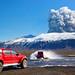Eyjafjallajökull eruption