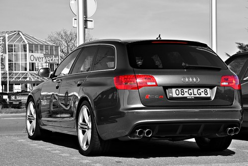 The Beast But Than Quicker Mtm Rs6 R Audi Mtm Rs6 R Ava Flickr