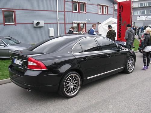 Volvo S80 V8 Executive Nakhon100 Flickr