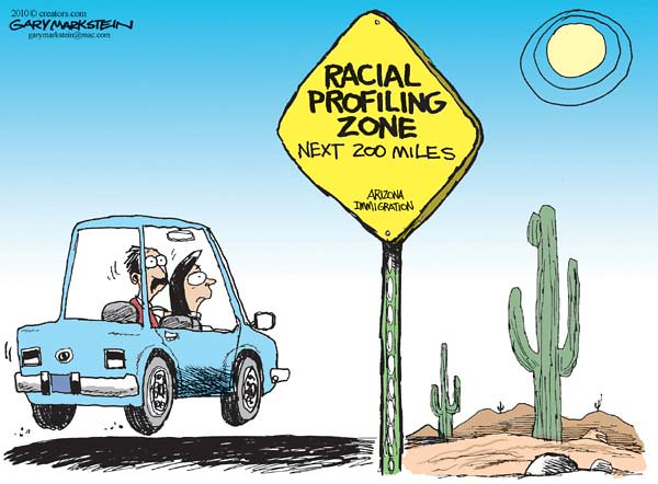 Image Result For Racial Profiling Illegal