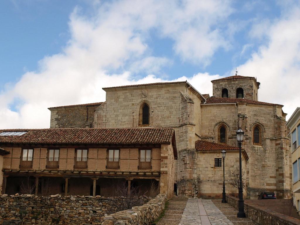 Santa María del Castillo