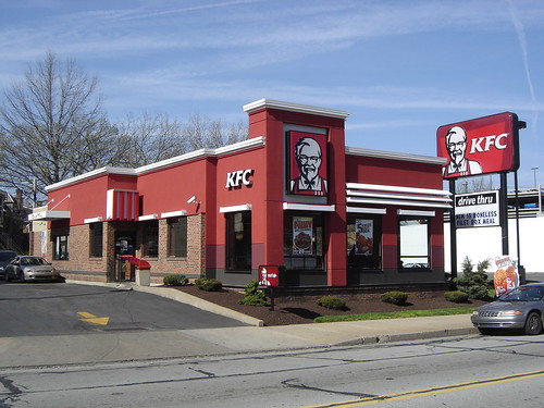 write business report kentucky fried chicken corporation k Will go to cub to get fried chicken for half the cost sorry kfc from the business kfc corporation kfc corporation, based in louisville, kentucky.