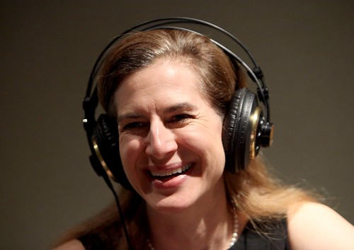 CMS: Catching up with Susan Bysiewicz | by WNPR - Connecticut Public Radio
