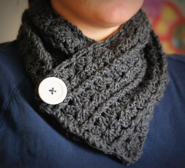 Crochet Neck Warmer : Recent Photos The Commons 20under20 Galleries World Map App Garden ...