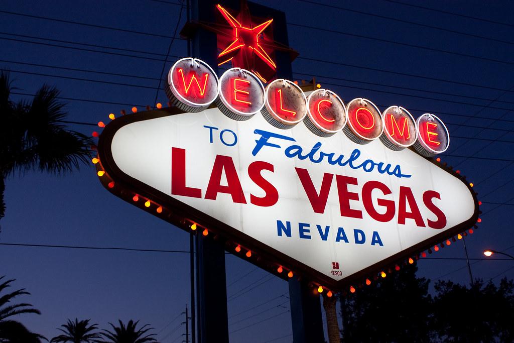 Resultado de imagem para Welcome to Fabulous Las Vegas