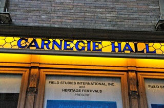 Kirkwood Goes to Carnegie Hall | by f2n_midcosouth
