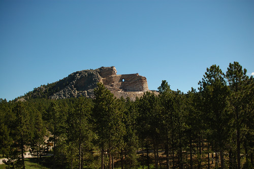 Crazy Horse Today | Cr...