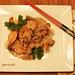My Thai Prawn Curry I