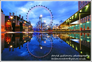 London Eye | by davidgutierrez.co.uk