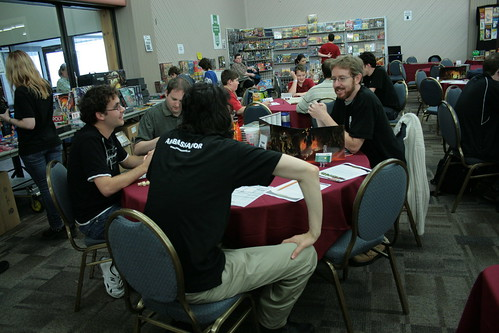 RPG @ Game Summit 2010 | by GamesForAll