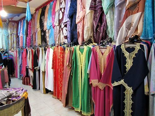 Morocco Fashion Jobs