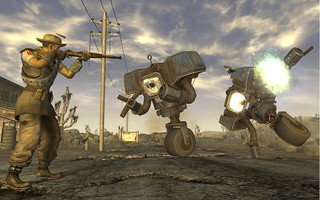 Fallout: New Vegas PS3 | by PlayStation.Blog