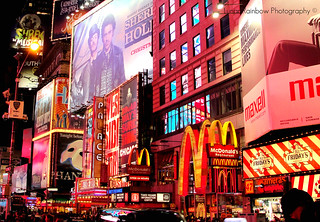 Broadway | by Arata Photography