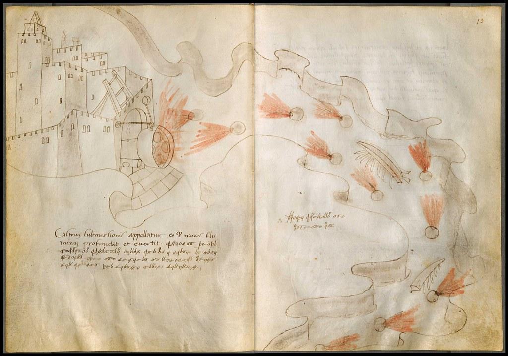 The First Italian Technology Manuscript