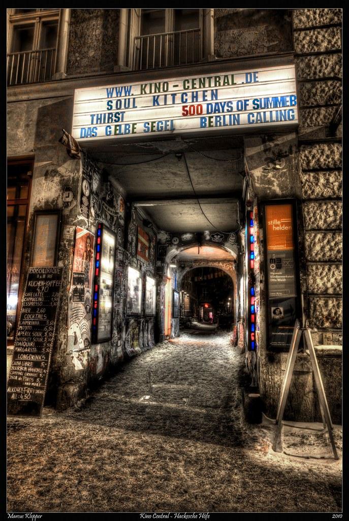 central kino berlin