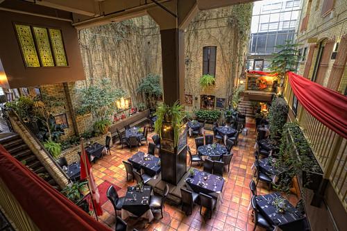 The Cellar Restaurant Tiverton Menu