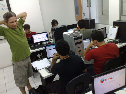 Recife - Brasil | by Global Game Jam