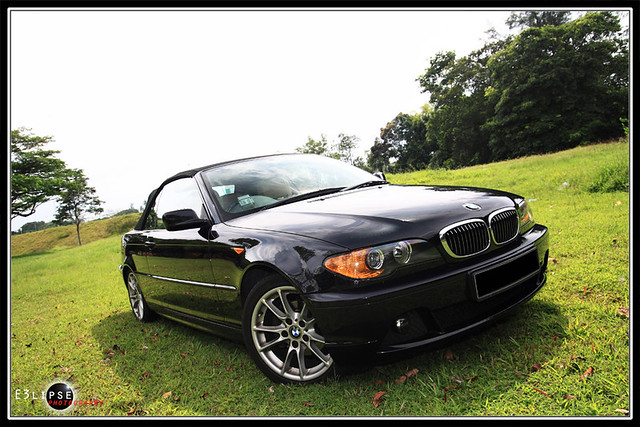 bmw e46 318i covertible flickr. Black Bedroom Furniture Sets. Home Design Ideas