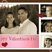 Valentine Card Free Template