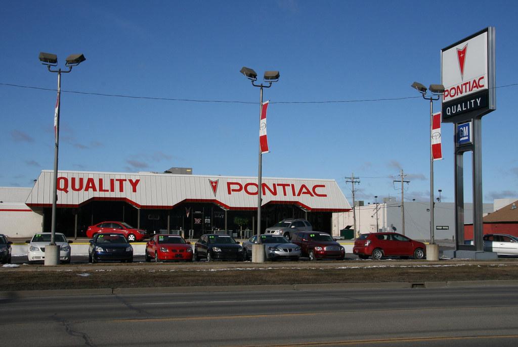 Image Result For Cadillac Dealership Michigan