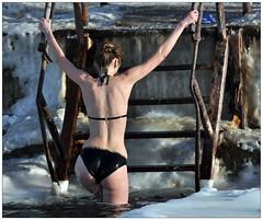 Women Winter Swim Russian 95