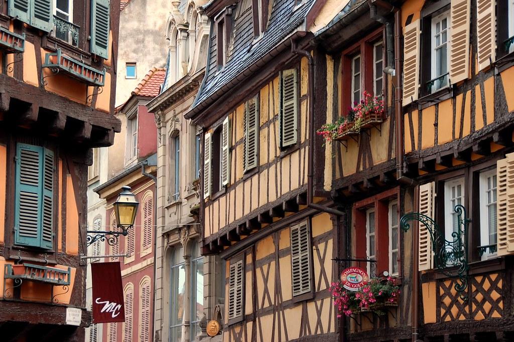 Destination Alsace La Rgion Tout En Vido