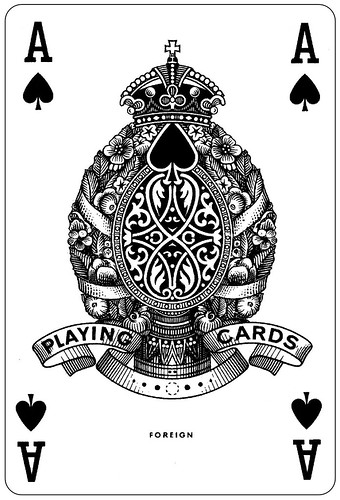 Ace of spades - 1 4