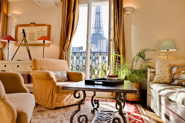 perfect living room cabernet living room with eiffel tower view eiffel tower 10624