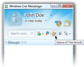 Messenger Plus!: Game ...