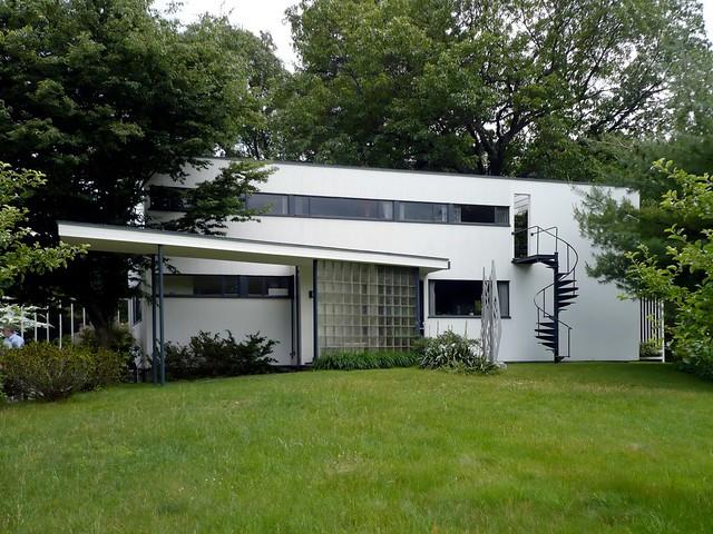Modest House Design
