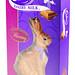 Cadbury Solid Bunny