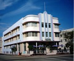 Marlin Hotel Miami Restaurant