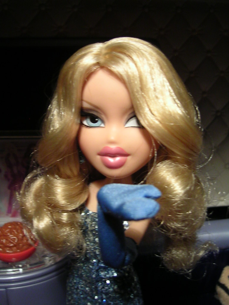 bratz the movie yasmin doll - photo #48