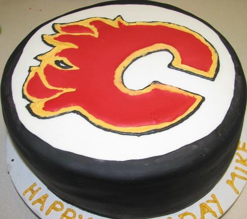 Calgary Cake Decorating Jobs