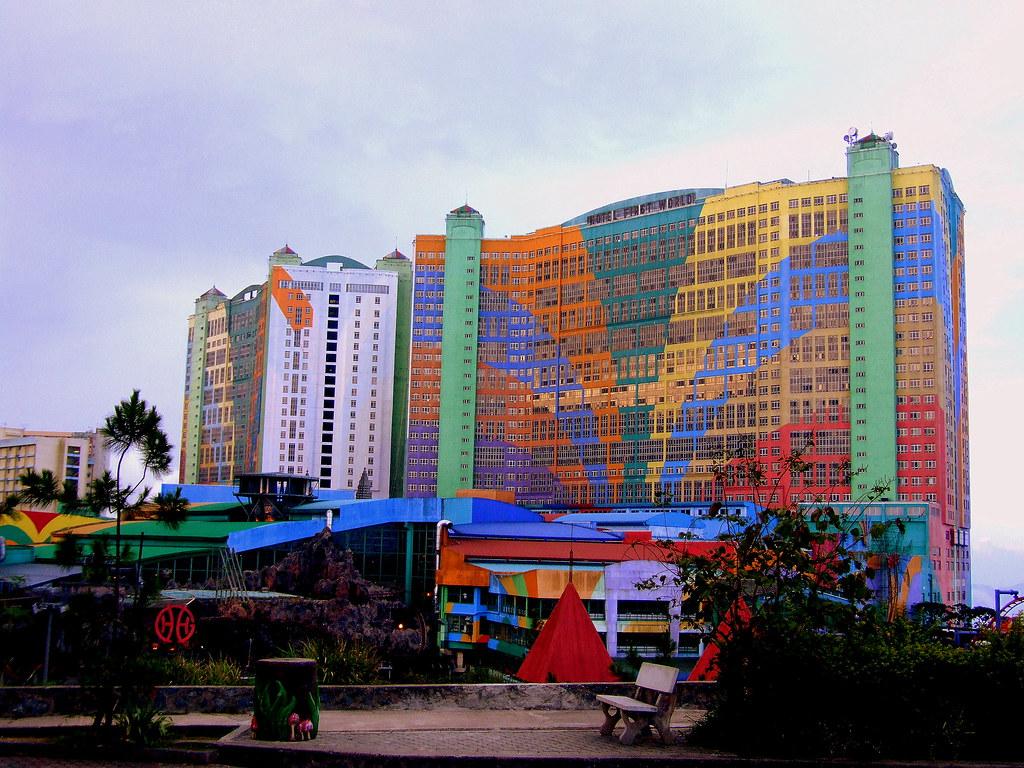 Casino forum malaysia
