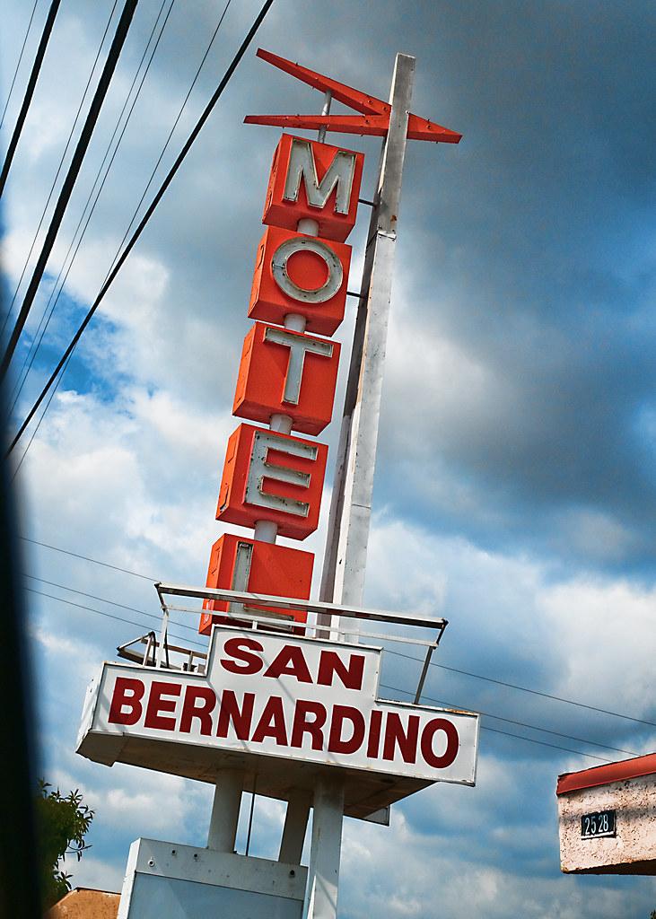Motel  San Simeon Reviews