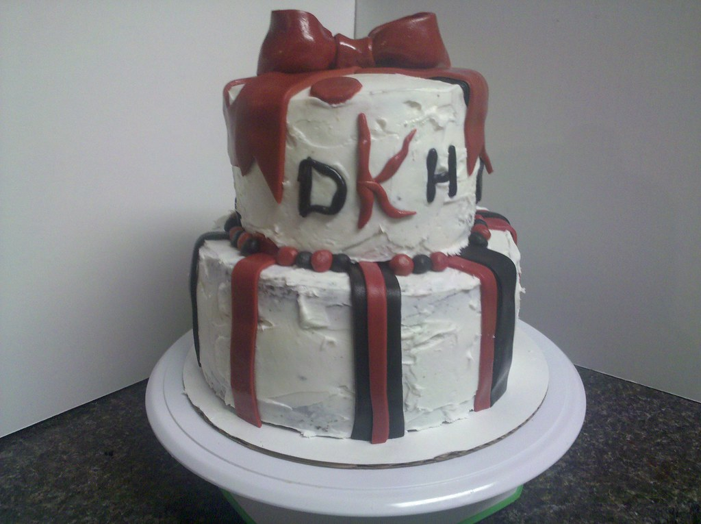 Ka Nisha s cake A co-worker s niece s 14th birthday. She ...