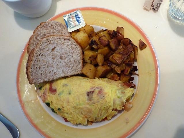 Breakfast Chicago Food Network