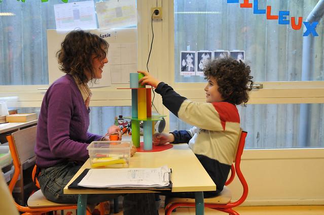 La maestra y el alumno - 3 part 10